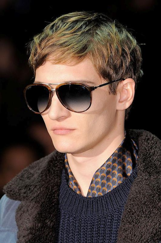 Men's Designer Sunglasses – Gucci Collection